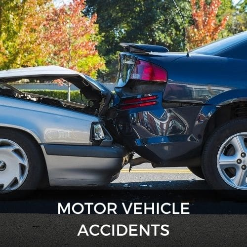 Motor Vehicles Accidents