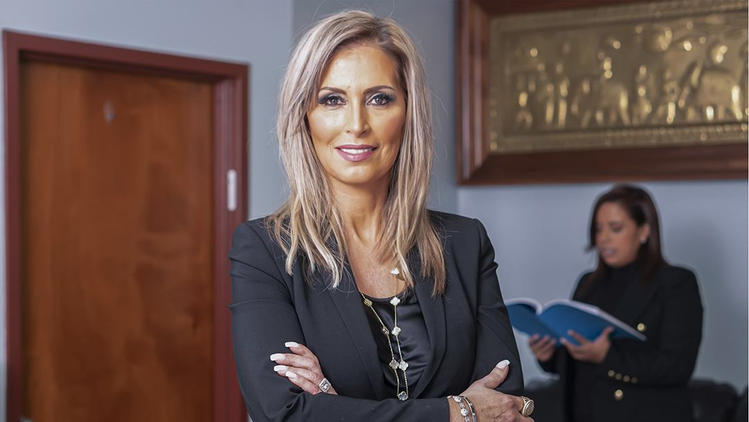 Daniella Levi - New York's top rated lawyer